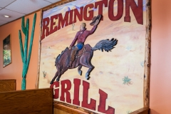 Remington Grill