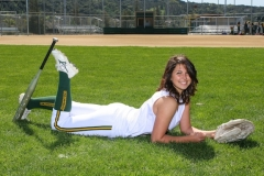 Softball Solo