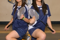 Badminton Friends