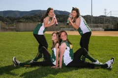 Softball Fun