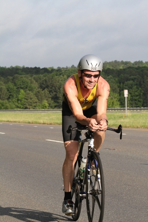 Ironman 70.3 Triathlon